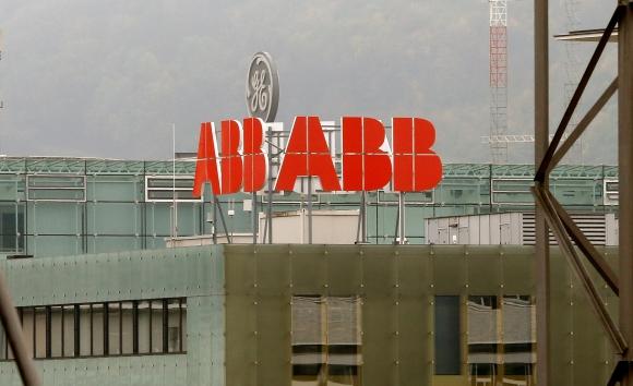 Negocio. ABB, con sede en Zúrich, estima que el acuerdo le otorgue beneficios anuales de US$ 200. (Reuters)