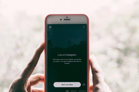 Instagram sumó 100 millones de usuarios nuevos entre abril y setiembre. Foto: Pixabay