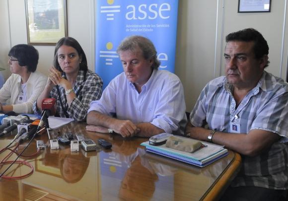 La exdirectora Beatriz Silva y el exvicepresidente Enrique Soto comparecieron en la investigadora. Foto: Archivo