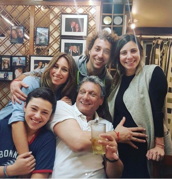 Familia Kesman