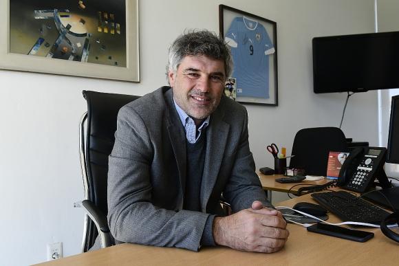 """Servicio. Busca """"generar fidelización"""" y captar """"nuevos clientes"""", dijo Valente. (Foto: Macerlo Bonjour)"""