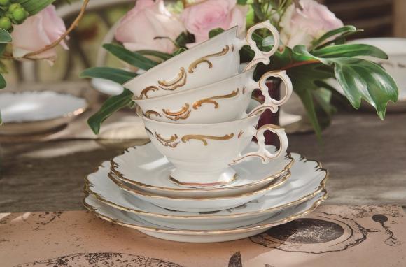 Rose Galfione. Talleres conviven con una tarde de té. (Foto: Gentileza Rose Galfione)
