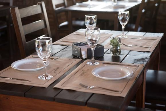 Restaurante Portia