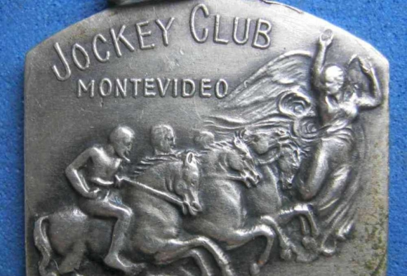 Medalla del Jockey Club
