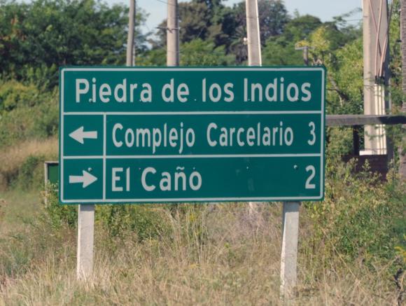 Abogado defensor asegura que es una cárcel modelo. Foto: El País