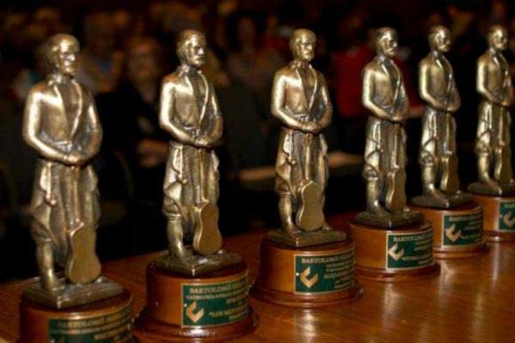 Premios Bartolomé Hidalgo