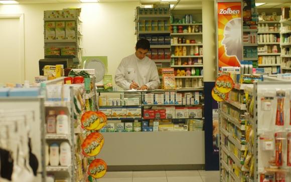 El fondo Linzor Capital Partners compró la cadena de farmacias en 2013. Foto: Archivo El País