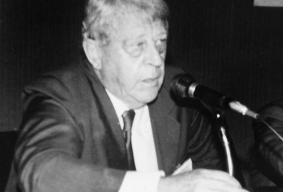 CAP. Bruno Pellizzetti. Foto: El País