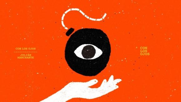Julian Marchante - Con los Ojos [2017]