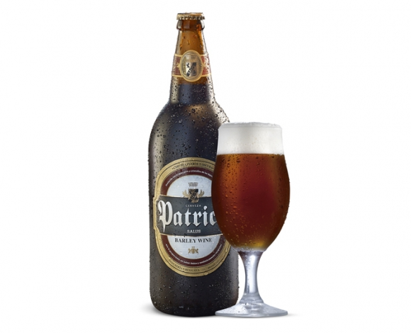Fábrica de cerveza Patricia está en la ciudad de Minas. (Foto: Gentileza Patricia)