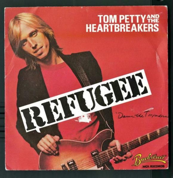 Tom Petty - Refugee