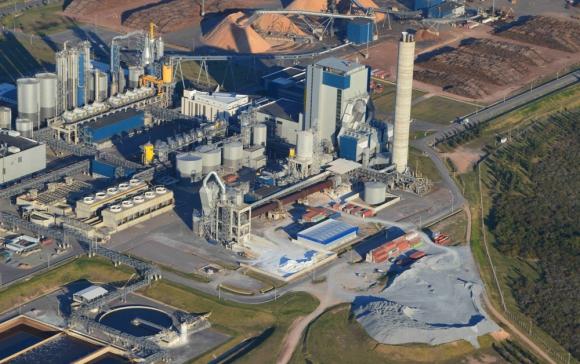 De confirmarse la instalación, será la inversión más grande de la historia del país. Foto: D. Rojas