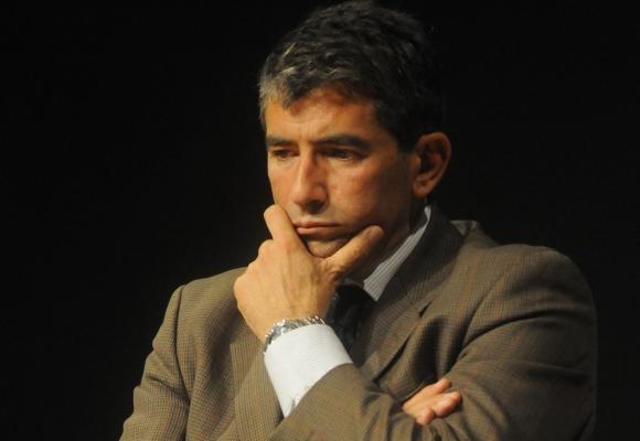 Raúl Sendic. Foto: Archivo El País