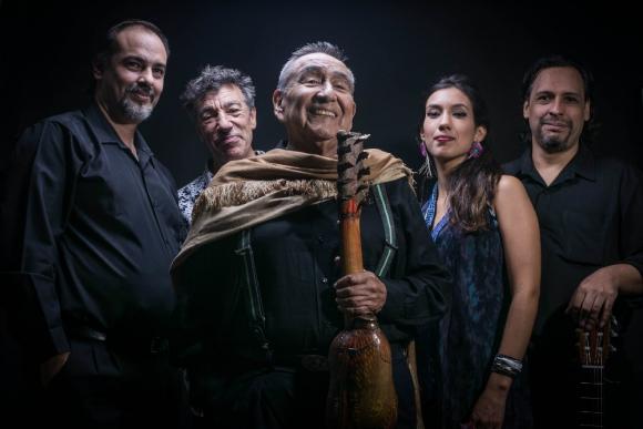 Jaime Torres y Su Gente. Foto: Difusión