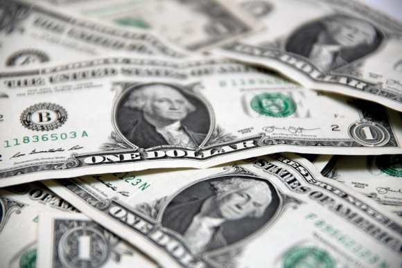 Dólar. Foto: Pixabay