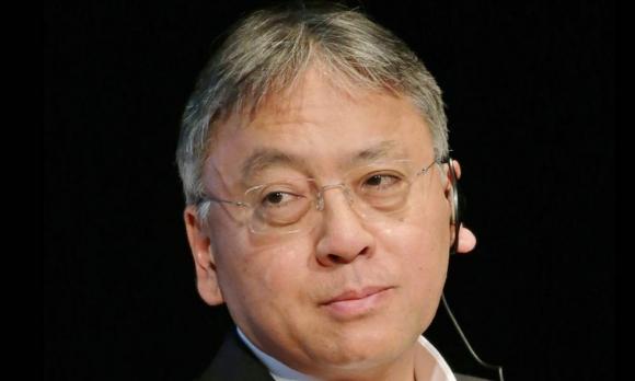 Katzo Ishiguro