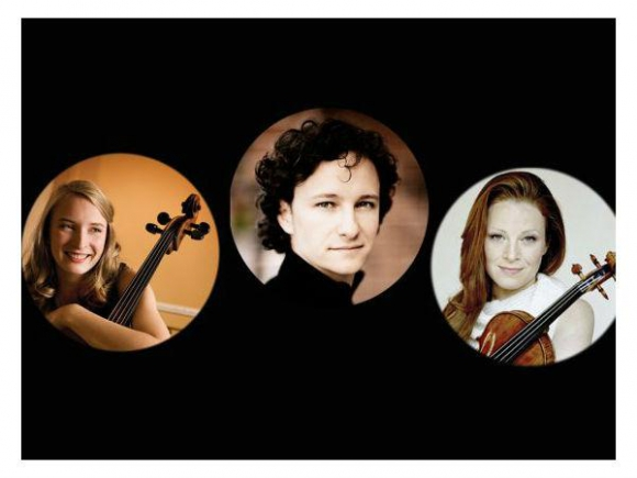 Osmanthys Trio