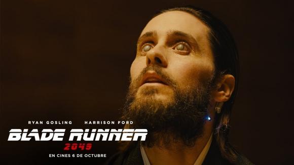 Cortometraje 2036: Nexus Dawn de Blade Runner