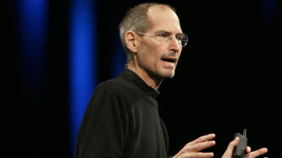 Subastan una solicitud de empleo de fundador de Apple