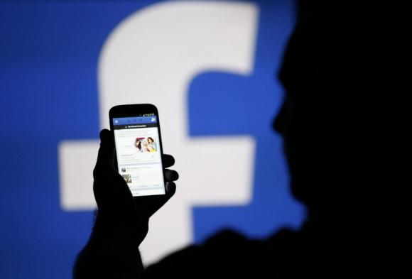 Facebook te observa y sabe si eres quien dices ser.
