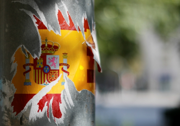 Rajoy espera que se realicen elecciones regionales en Cataluña. Foto: Reuters.