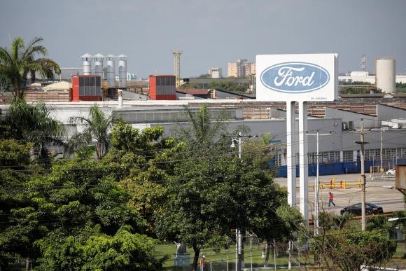Ford ofrecerá motores eléctricos para todos sus modelos destinados a EE.UU. desde 2019. (Foto: Reuters)