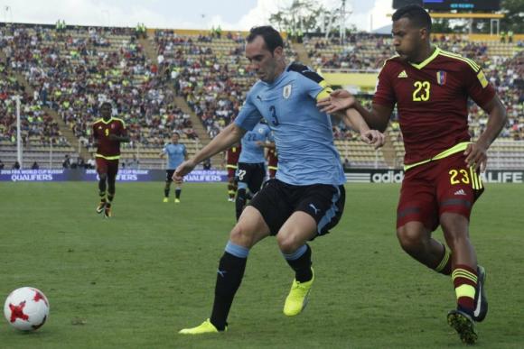 Selección Uruguaya de Fútbol - Página 3 59d7be15b3000