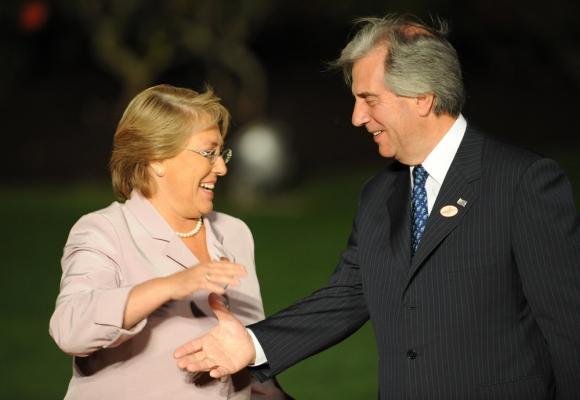 Ariel Bergamino es el hombre que buscará convencer a la bancada del FA. Foto: Archivo El País