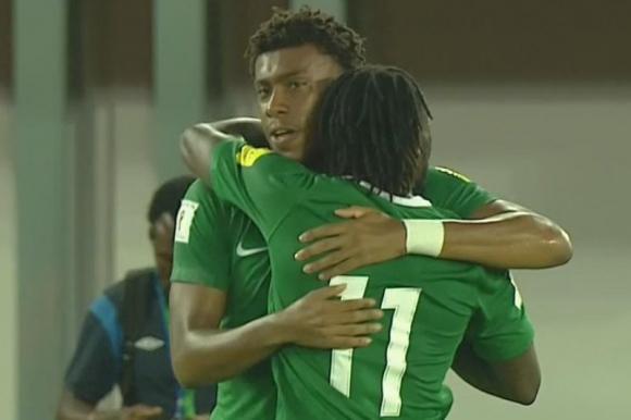 Nigeria, primer país africano clasificado al Mundial de Rusia 2018