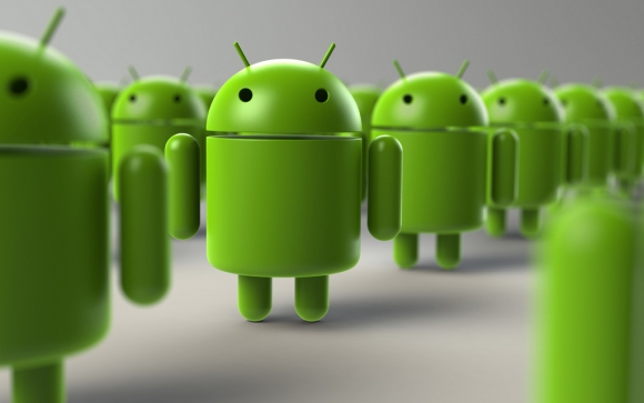 Android. Foto: Flickr
