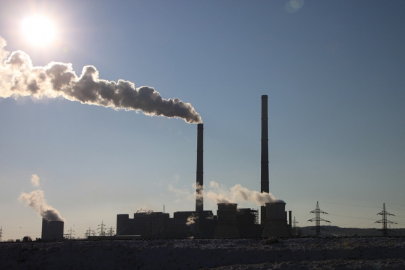Contaminación: el plan de Obama reducía las emisiones. Foto: Pixabay