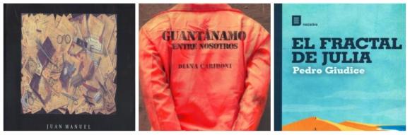 Juan Manuel Besnes e Irigoyen, Guantánamo entre nosotros, el fractal de julia