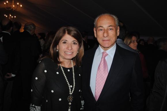 Sandra Moulia, Pablo Thiele.