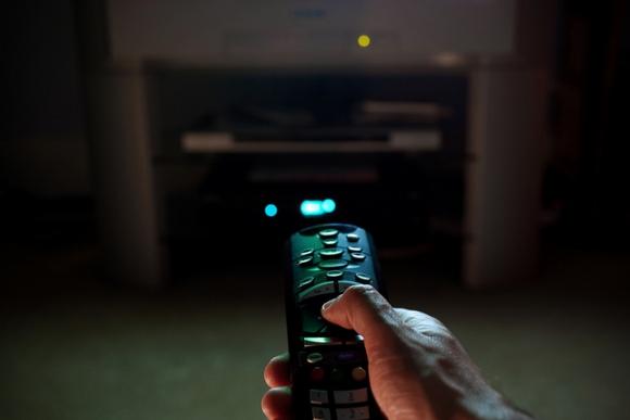 Control remoto. Foto: Flickr