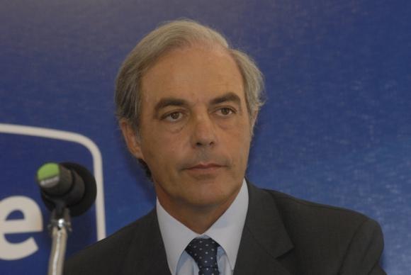 Álvaro Ambrois, presidente de Conaprole. Foto: Archivo El País