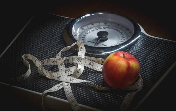 Unos 2.200 millones de personas sufren sobrepeso u obesidad en todo el mundo. Foto: Pixabay