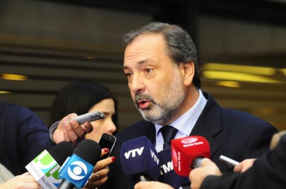Jorge Gandini. Foto: archivo El País.