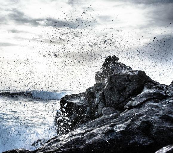 Rocas. Foto: Pixabay