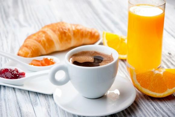 Desayunar ayuda a no enfermarse