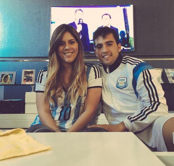 María Sol Messi