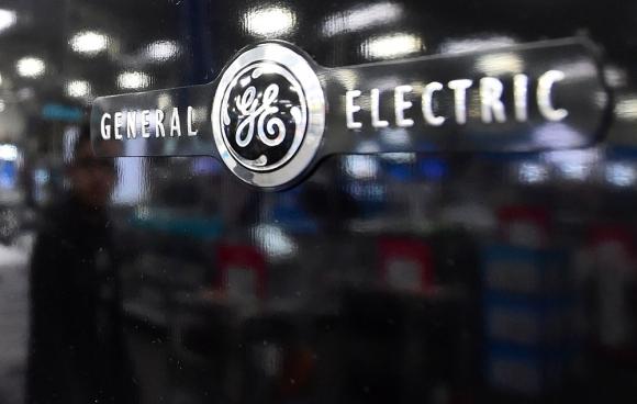 General Electric. Foto. AFP