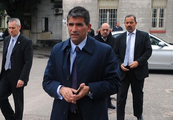 La empresa demandante considera que el entonces vicepresidente de Ancap incumplió un acuerdo. Foto: F. Ponzetto