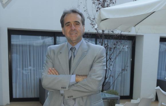 Remo Monzeglio, diputado del Partido Nacional. Foto: Archivo El País