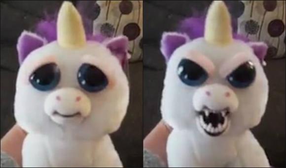 Unicornio malvado