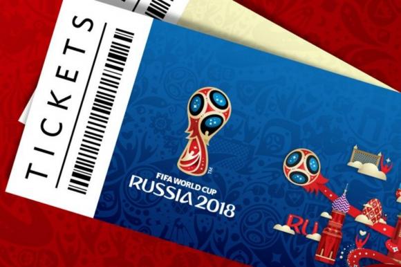 Hay 300.000 solicitudes de entradas para la final del Mundial