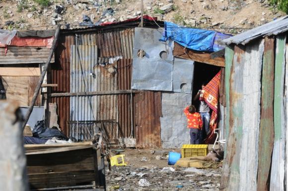Dos terceras partes de los jóvenes en esa situación viven en Montevideo  y en Canelones. Foto: M. Bonjour