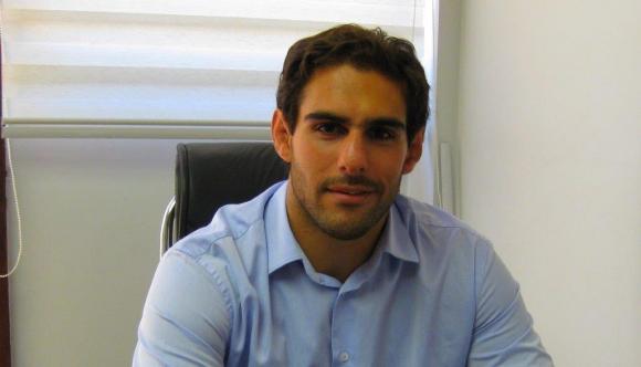 Pablo Bernasconi