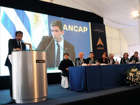 Sendic declarará ante la Justicia en caso ANCAP — Uruguay