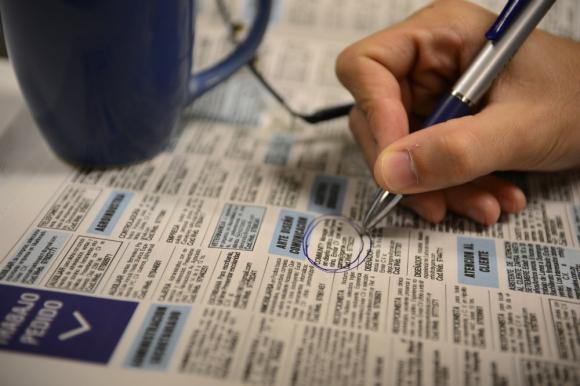 Desempleo. Foto: Archivo El País