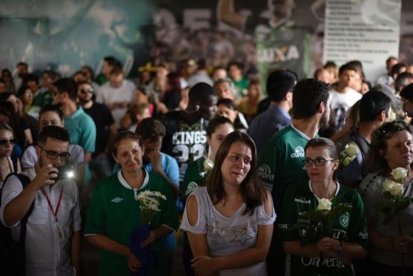 La tragedia ocurrida en noviembre del año pasado conmocionó a Brasil y el mundo.